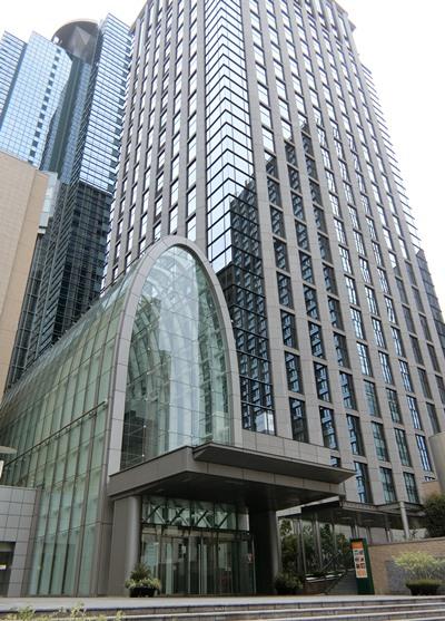 東京都新宿区西新宿6-10-1 日土地西新宿ビル